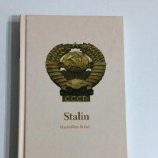 Libros antiguos: MAXIMILIEN RUBEL - STALIN T2 - EDITORIAL ABC #23. Lote 171173208