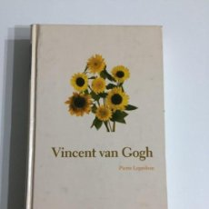 Libros antiguos: PIERRE LEPROHON - VINCENT VAN GOGH T2 - EDITORIAL ABC #22 . Lote 171173310