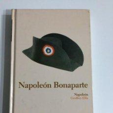 Libros antiguos: GEOFFREY ELLIS - NAPOLEON BONAPARTE - EDITORIAL ABC #18. Lote 171173820