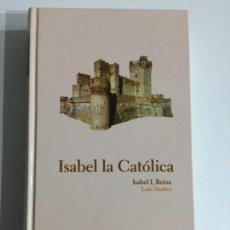 Libros antiguos: LUIS SUÁREZ - ISABEL LA CATÓLICA - EDITORIAL ABC #8. Lote 171174462