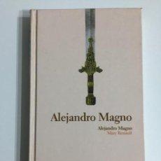 Libros antiguos: MARY RENAULT - ALEJANDRO MAGNO T2 - EDITORIAL ABC #1. Lote 171175343