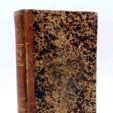 Libros antiguos: CRISTOBAL COLÓN. DESCUBRIMIENTO DE LAS AMÉRICAS TOMO 1 (M. ALFONSO DE LAMARTINE) URBANO MANINI, 1870. Lote 171857597