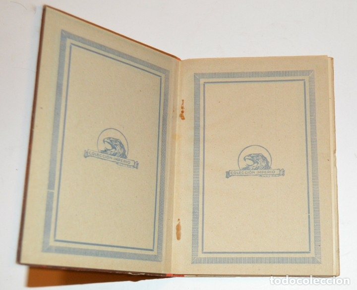 Libros antiguos: D. JUAN DE AUSTRIA - COLECCION IMPERIO - SANTIAGO VIVES - 1942 - ILUSTRA BECQUER - PORTADA RIERA - Foto 2 - 172849337