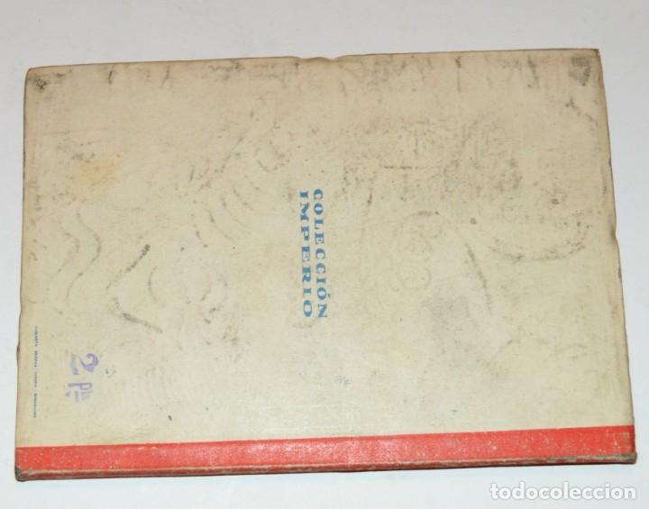 Libros antiguos: D. JUAN DE AUSTRIA - COLECCION IMPERIO - SANTIAGO VIVES - 1942 - ILUSTRA BECQUER - PORTADA RIERA - Foto 6 - 172849337