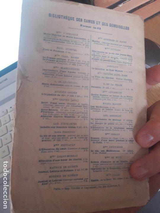 Libros antiguos: Charlotte de la Trémoille comtesse de Derby, Madame de Witt. Editeur: Didier - Année dédition:1870 - Foto 3 - 173133228