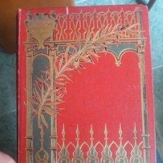 Livros antigos: LE GÉNÉRAL L. HOCHE HIPPOLYTE MAZE EDITORIAL: CHARAVAY, MANTOUX, MARTIN, 1898. Lote 174582612