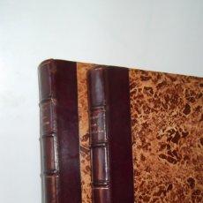 Libros antiguos: ~~ REY DON JAIME I ~~ EL CONQUISTADOR ~~ REY DE ARAGON ~~ CIRCA 1871 ~~. Lote 175016640