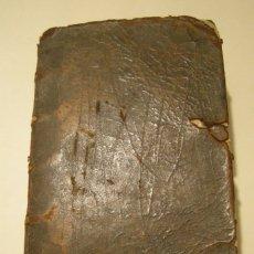 Libros antiguos: HOMMES IL-LUSTRES FRANÇOISE. 1668 400 PAGINAS 25 GRABADOS. VER FOTOS. Lote 175812738