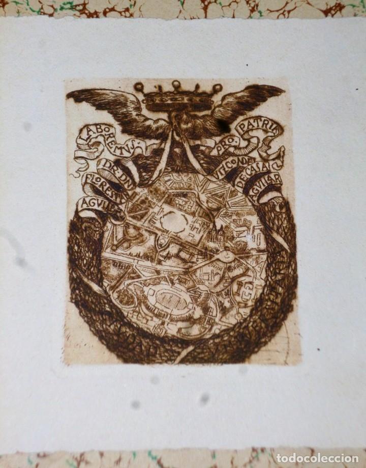 Libros antiguos: CARLOS II Y SU CORTE. ENSAYO DE RECONSTRUCCIÓN BIOGRÁFICA. 2 TOMOS. - Foto 2 - 175816922
