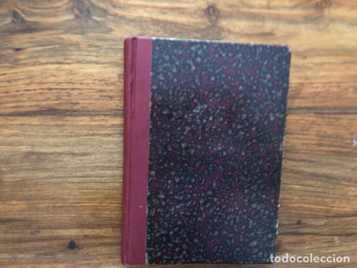 Libros antiguos: El diablo en la Corte del Zar. Amores y misterios de Rasputin. A. Rarowski. Primera edición. Rusia - Foto 2 - 176217995