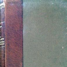 Libros antiguos: EL ALMIRANTE DON ANTONIO DE OQUENDO 1943. Lote 176903760