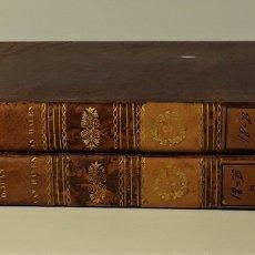 Libros antiguos: MEMORIAS DEL CORONEL JUAN VAN HALEN. TOMOS I Y II. LIBR. DE LECOINTE. PARÍS. 1836.. Lote 177487368