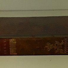 Libros antiguos: MEMORIAS, CARTAS Y DOCUMENTOS CONCERNIENTES Á LA VIDA Y MUERTE C. FERNADO ARTOIS.. Lote 177553454