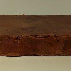 Libros antiguos: VITE DE PIU ECCELLENTI PITTORI SCULTORI E ARCHITETTI. TOMO VIII. M. GIORGIO. EDIT. P. CARLI. 1792.. Lote 177557894