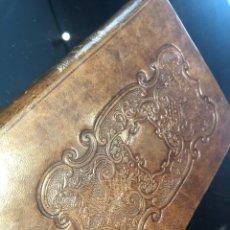 Libros antiguos: CRUZ (NICOLAS JOSEPH DE LA). VIDA DE SAN ISIDRO LABRADOR. Lote 177870177