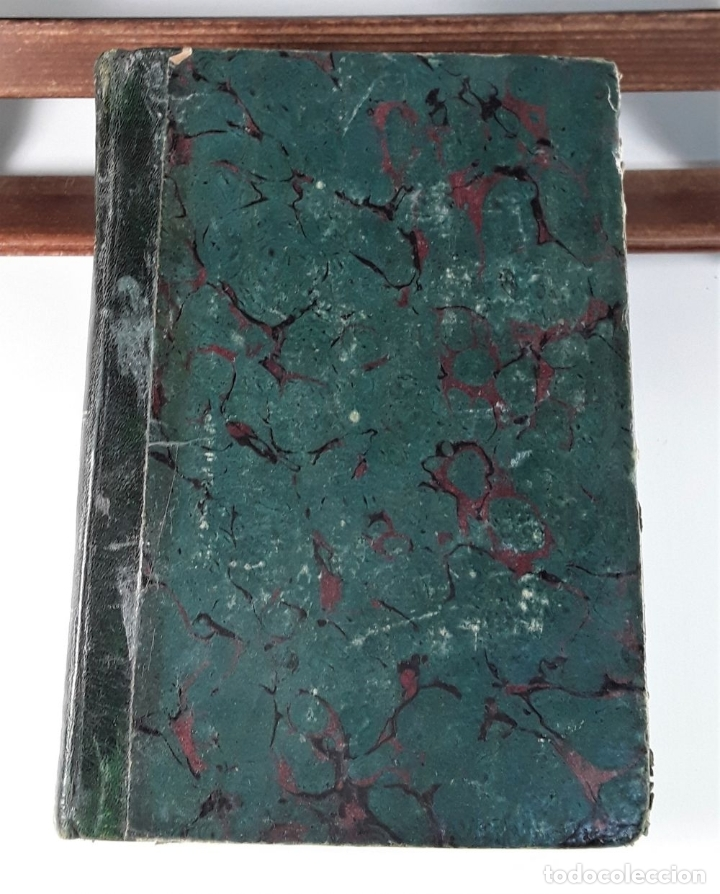 Libros antiguos: VIDA Y HECHOS DE DON TOMÁS DE ZUMALACARREGUI. J. A. ZARATIEGUI. MADRID. 1845. - Foto 3 - 178033055
