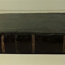 Libros antiguos: VIDA Y HECHOS DE DON TOMÁS DE ZUMALACARREGUI. J. A. ZARATIEGUI. MADRID. 1845.. Lote 178033055