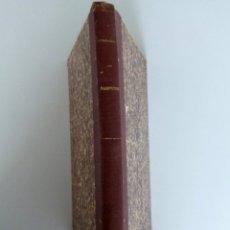 Libros antiguos: MARIO VERDAGUER // RASPUTÍN, EL DOMINADOR DE MUJERES // 1931 // 51 FOTOGRAFIAS //. Lote 178374838