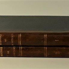 Libros antiguos: MEMORIAS DE UN SESENTON, NATURAL Y VECINO DE MADRID. TOMO I Y II. MADRID. 1881.. Lote 180444918