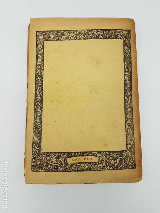 Libros antiguos: MEMÓRIAS DEL MARQUEZ DE BRADOMIN ( VALLE INCLAN ) SONATA PRIMAVERA V - Foto 8 - 219976535