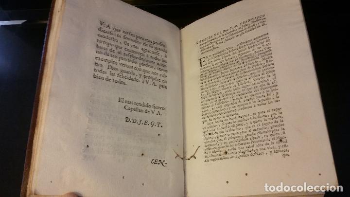 Libros antiguos: 1734 - Vida y virtudes heroicas de la Agustissima emperatriz Leonor Magdalena Theresa - Foto 6 - 183680296