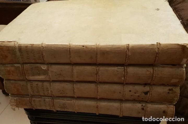 Libros antiguos: Ciacconius: Vitae et res gestae Romanorum Pontificum et SRE Cardinalium - Foto 5 - 183745358