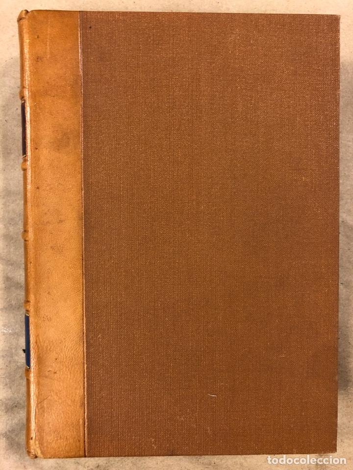 Libros antiguos: LA DUQUESA DE ALBA Y GOYA, ESTUDIO BIOGRÁFICO Y ARTÍSTICO. JOAQUÍN EZQUERRA DEL BAYO. 1927 - Foto 2 - 183746377