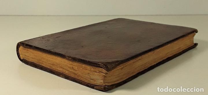 Libros antiguos: VIDA MILITAR Y POLÍTICA DE DIEGO LEÓN. C. MASSA. EST. J. MANINI. MADRID. 1843. - Foto 2 - 183900005
