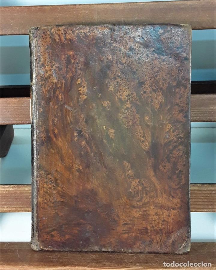 Libros antiguos: VIDA MILITAR Y POLÍTICA DE DIEGO LEÓN. C. MASSA. EST. J. MANINI. MADRID. 1843. - Foto 3 - 183900005