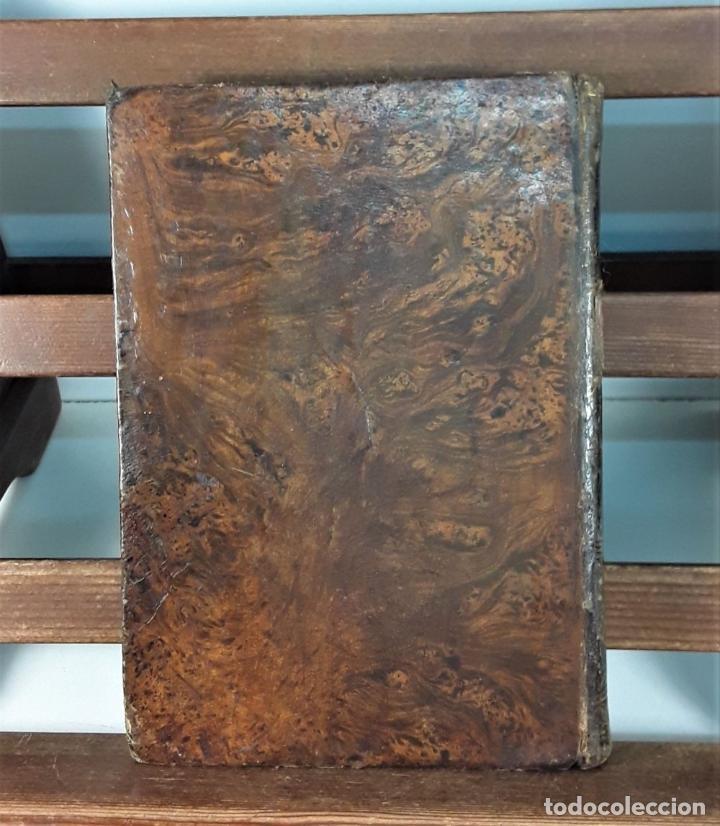 Libros antiguos: VIDA MILITAR Y POLÍTICA DE DIEGO LEÓN. C. MASSA. EST. J. MANINI. MADRID. 1843. - Foto 10 - 183900005