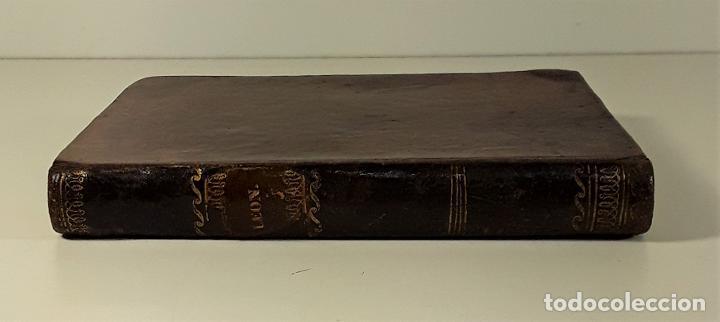VIDA MILITAR Y POLÍTICA DE DIEGO LEÓN. C. MASSA. EST. J. MANINI. MADRID. 1843. (Libros Antiguos, Raros y Curiosos - Biografías )