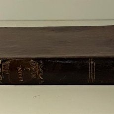 Libros antiguos: VIDA MILITAR Y POLÍTICA DE DIEGO LEÓN. C. MASSA. EST. J. MANINI. MADRID. 1843.. Lote 183900005