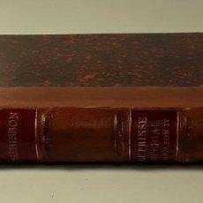 Libros antiguos: LE PRINCIPE IMPÉRIAL(NAPOLEÓN IV). EDIT. PAUL OLLENDORFF. PARÍS. 1891.. Lote 183914426