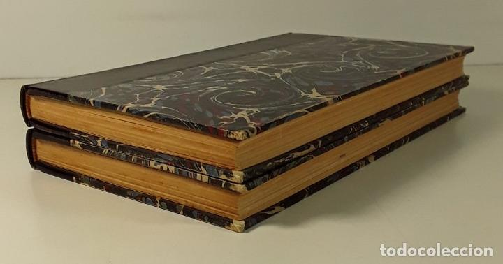 Libros antiguos: MÉMOIRES DE LA COMTESSE DE KIELMANNSEGGE SUR NAPOLEON 1ª. 2 TOMOS. 1928. - Foto 2 - 185788242