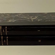 Libros antiguos: MÉMOIRES DE LA COMTESSE DE KIELMANNSEGGE SUR NAPOLEON 1ª. 2 TOMOS. 1928.. Lote 185788242