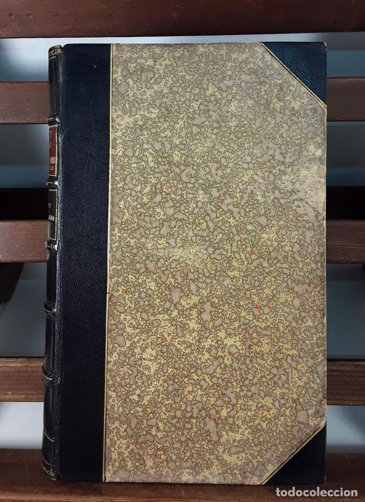 Libros antiguos: HISTOIRE DUNE GRANDE DAME AU XVIII SIECLE, LA PRINCESSE HÉLÈNE DE LIGNE. 1888. - Foto 3 - 185880058