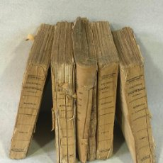 Libros antiguos: MEMORIAS DE ULTRATUMBA - 1849-1850. Lote 187082468