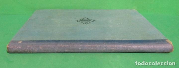 Libros antiguos: JOSE POCH NOGUER - GRANDES CARACTERES - DALMAU CARLES EDITORES 1 EDICION GERONA 1935 - Foto 2 - 187217882