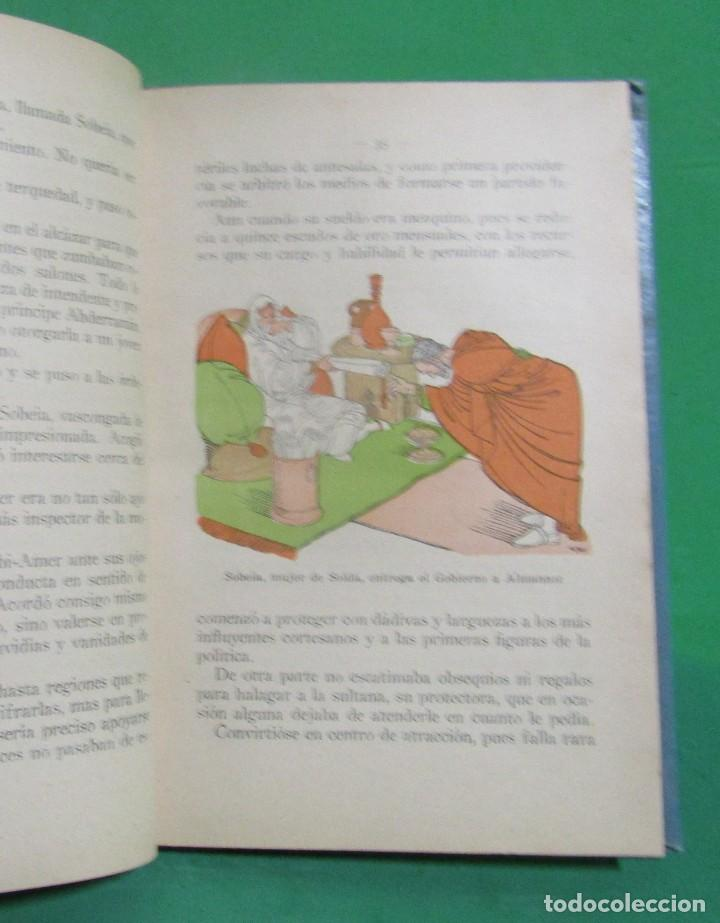 Libros antiguos: JOSE POCH NOGUER - GRANDES CARACTERES - DALMAU CARLES EDITORES 1 EDICION GERONA 1935 - Foto 5 - 187217882