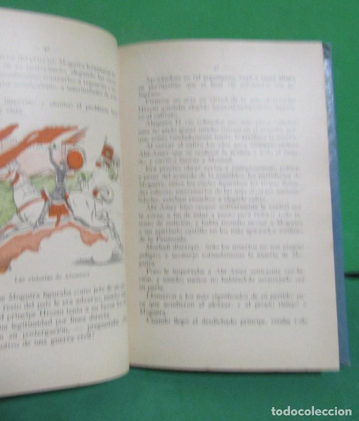 Libros antiguos: JOSE POCH NOGUER - GRANDES CARACTERES - DALMAU CARLES EDITORES 1 EDICION GERONA 1935 - Foto 6 - 187217882