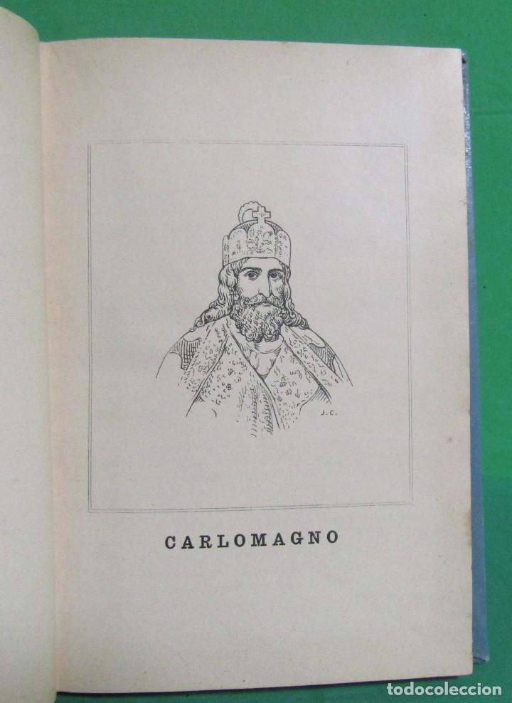 Libros antiguos: JOSE POCH NOGUER - GRANDES CARACTERES - DALMAU CARLES EDITORES 1 EDICION GERONA 1935 - Foto 7 - 187217882