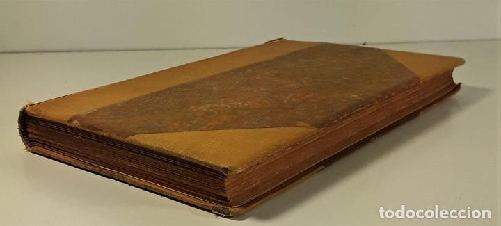 Libros antiguos: PENSÉES ET SOUVENIRS DU PRINCE OTTO VON BISMARCK. IMP. STRASBOURGEOISE. PARÍS. 1919. - Foto 2 - 188669527