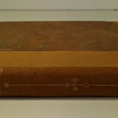 Libros antiguos: PENSÉES ET SOUVENIRS DU PRINCE OTTO VON BISMARCK. IMP. STRASBOURGEOISE. PARÍS. 1919.. Lote 188669527
