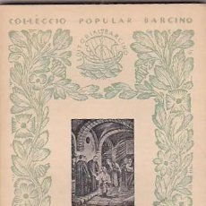Libros antiguos: SANT ANTONI MARIA CLARET - TORRENT I FÀBREGAS, JOAN. Lote 188753181