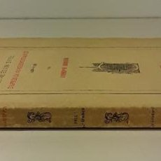 Libros antiguos: HENRI CORNÉLIS AGRIPPA SA VIE ET SON OEUVRES DAPRÈS SA CORRESPONDANCE(1486-1535).. Lote 189091340