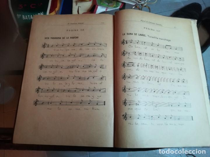 Libros antiguos: EL INGENIOSO HIDALGO MIGUEL DE CERVANTES... SUCESOS DE SU VIDA.. POR FRANCISCO NAVARRO Y LEDESMA - Foto 4 - 189605366