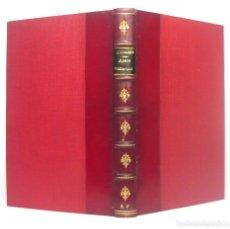 Libros antiguos: 1935 - JUAN MARAGALL. POETA Y CIUDADANO - BIOGRAFÍA - JUAN CHABÁS - LÁMINAS - ENCUADERNACIÓN, PIEL. Lote 190389575
