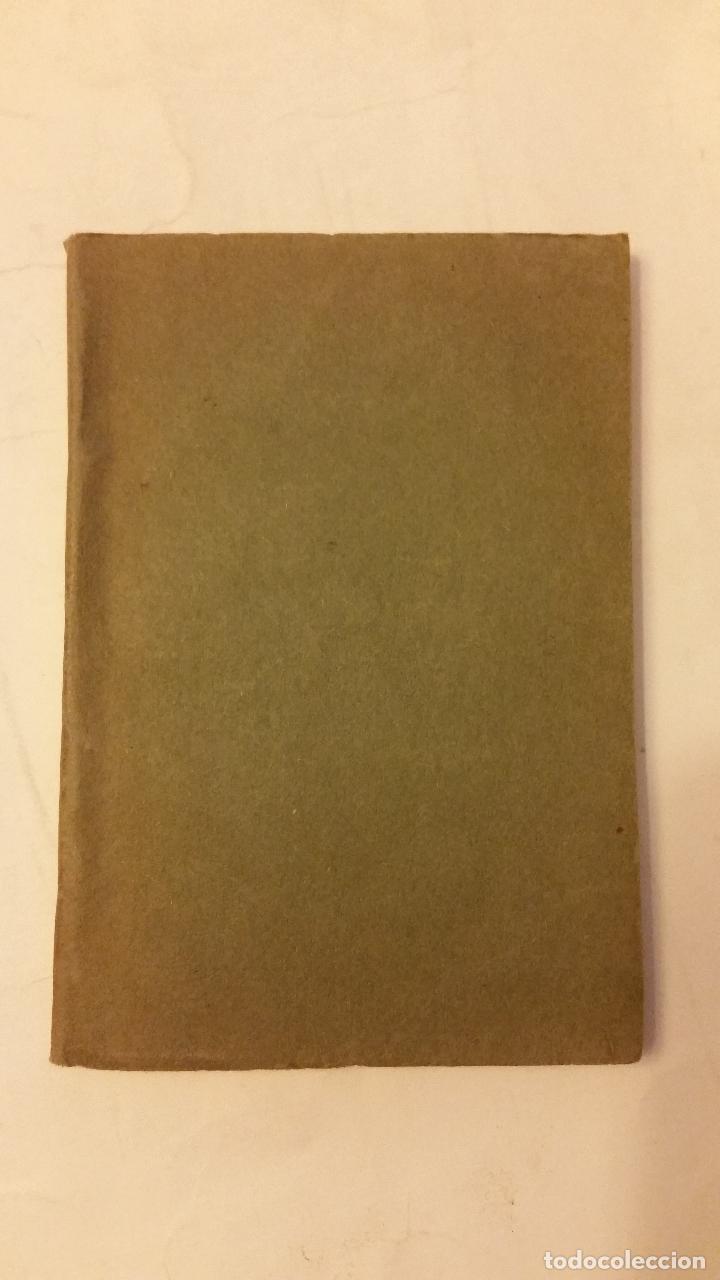 Libros antiguos: TRIENIO LIBERAL- Condiciones y semblanzas de los diputados a Cortes para la Legislatura de 1820 1821 - Foto 2 - 192060263