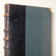 Libros antiguos: TURLUPINE, AUGUSTE - VIRGILIO (PSICOGRAFÍA) - BARCELONA 1931. Lote 192549275
