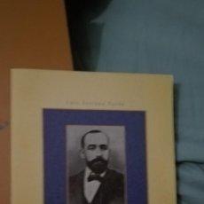 Libros antiguos: MARIANO ESCAR MAESTRO DEL ARTE DE IMPRIMIR. LUIS SERRANO PARDO. Lote 192846735